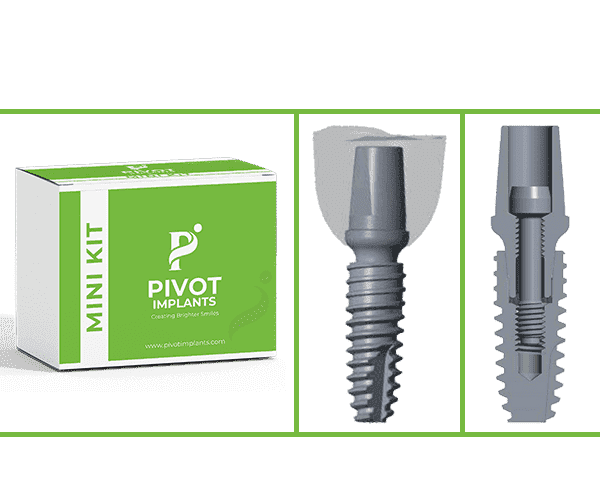 Pivot Implants Mini Kit