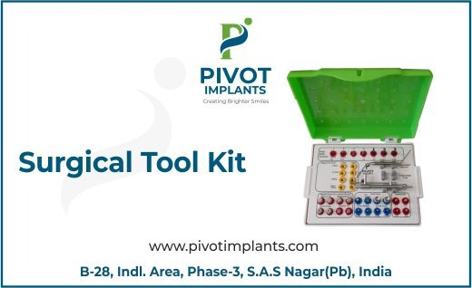 Surgical Tool Kit