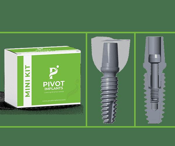 dental implants in india